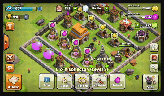 How to get Free clash of clans account?