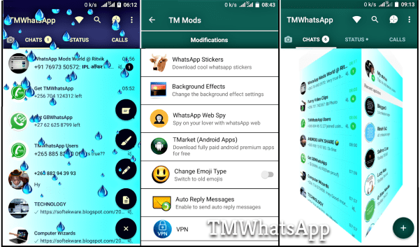 how to download tm whatsapp