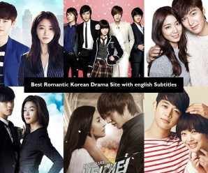 Best Romantic Korean Drama with english Subtitles Free Download
