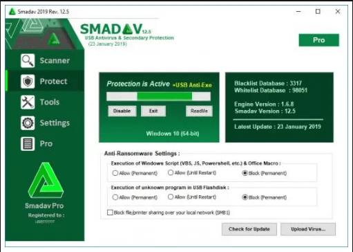 Smadav Software (Smadsoft)