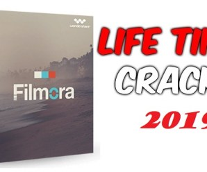 Crack Wondershare Filmora v9.0.5.1 Download