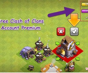 Clash of Clans Account for Free 2020 {Get Premium 100% Working}