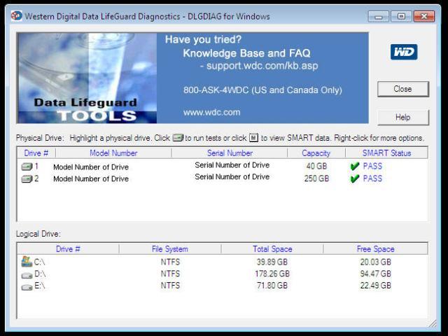 check-hard-disk-health-windows-10-western-digital-diagnostic-tool