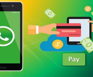 WhatsApp Pay – Send and Spend Money via WhatsApp Chat Messenger