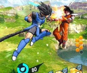 Download Dragon Ball Legends MOD APK v1.36.0 {One Hit/God Mode}