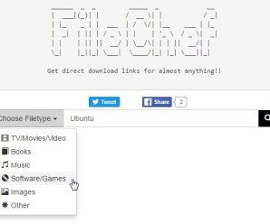 Best Way to Get Direct Download Link of Anything on Internet with FileChef