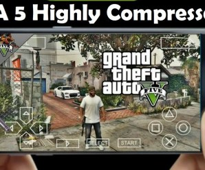 GTA 5 Download Page Mediafire Link ppsspp zip