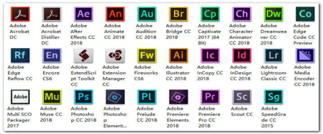 Adobe Creative Cloud CC Master Collection v6 latest