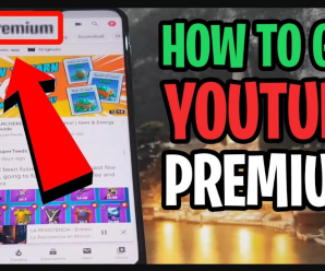 How to get YouTube Premium for Free Right Now