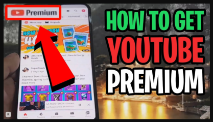 YouTube Free YouTube Premium 🎬 How to Get Free YouTube Premium ✅ (iOS & Android)