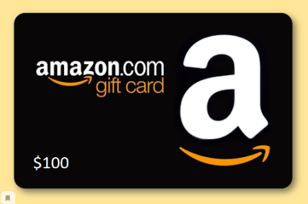 Best ways to Score free Amazon Gift Card codes: (Up to $50-$100)