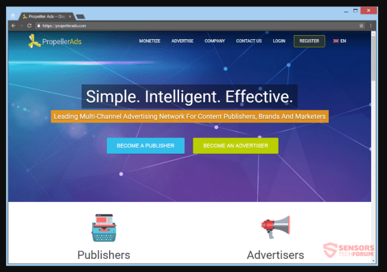 How to Set Up Propeller ads - Boost Your Propellerads Earning