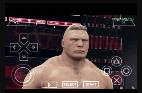 wwe 2k15 psp iso highly compressed download