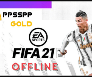 Download FIFA 2021 ISO File For Android – FIFA 21 PPSSPP OFFLINE