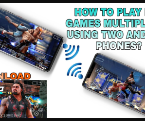 How To Play Multiplayer On PPSSPP With Android via Wifi Hotspot