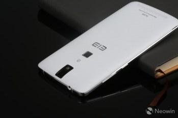 Elephone P8000 ts3
