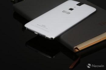 Elephone P8000 ts4