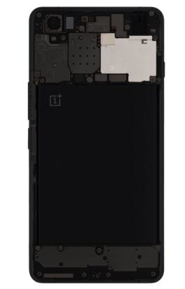 OnePlus X ts5