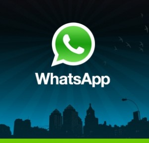 download, install, use whatsapp on S40 Java Phones