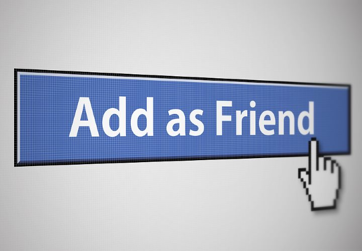 How to Get 5000 active facebook friends