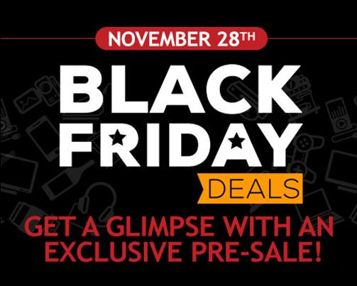 Jumia nigeria black friday deals
