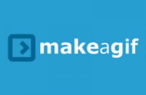 MakeAGif online