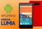 Download Nokia Lumia 8 launcher on android