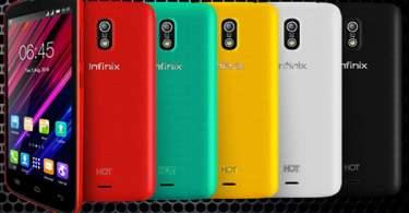 Infinix hot X507 review