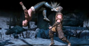 Download Mortal Kombat X APK