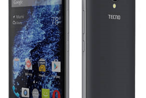 Tecno w4 specifications