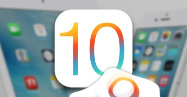 iOS 10 first public beta test on iPhone 6