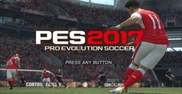 PES 2017 ISO data APK