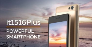 iTel 1516 Plus and price