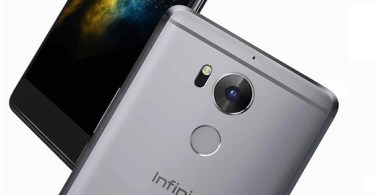 Infinix Zero 4 specifications