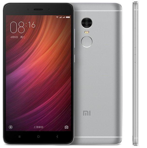 Xiaomi Redmi note 4 specs
