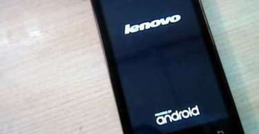 lenovo a319 stock firmware download