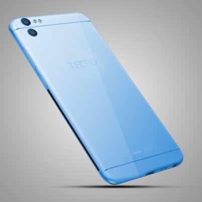 Tecno Camon C10 design