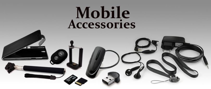 mobile accessories to get in june, 2017