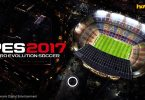 Download PES2017 Android APK file