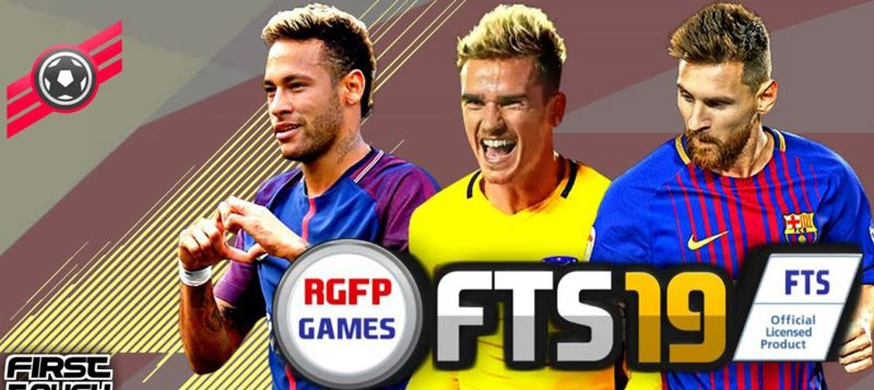 download first touch soccer 2019 fts 19 game for android