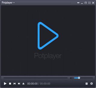 launch Daum PotPlayer