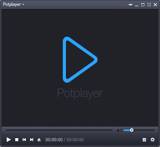 launch Daum PotPlayer