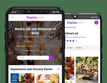 Kupino App review