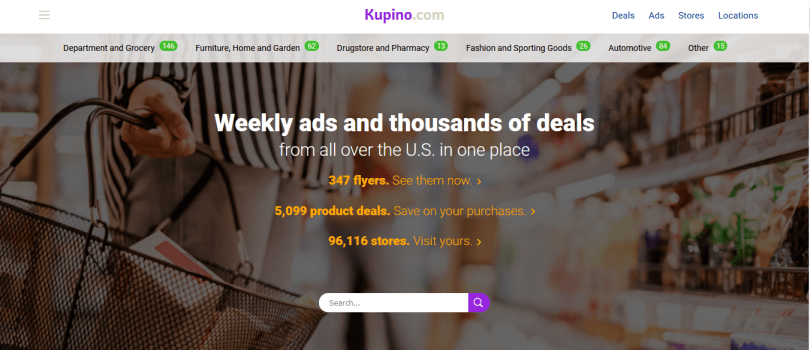 kupino app intensive and quality review