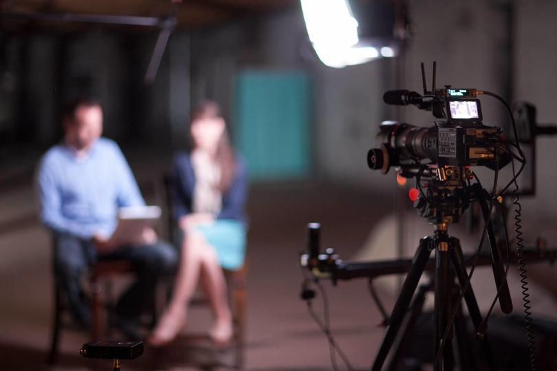 Market Your Business with Corporate Video Production