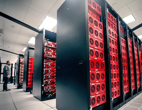 ackblaze and Amazon cloud computing