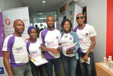 """Winners Emerge In FCMB-Sponsored """"Secure Lagos Hackathon"""""""