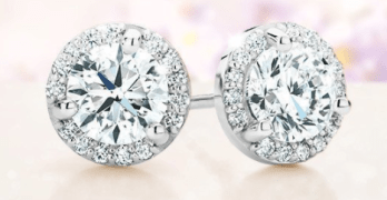 Diamond Earrings – Diamond stud earrings | Things You Should Know Before You Diamond Earrings