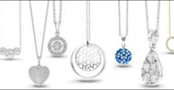Necklaces Modern Fashion Accessories – Types of Necklaces Available
