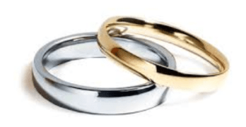 WEDDING BANDS – What Do Wedding Bands Signify